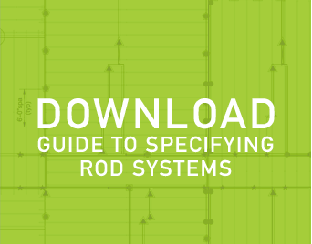 Download Guide to Specifying Rod Systems