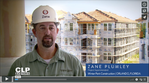 Zane Plumley for CLP Systems
