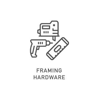 CLP Systems Framing Hardware